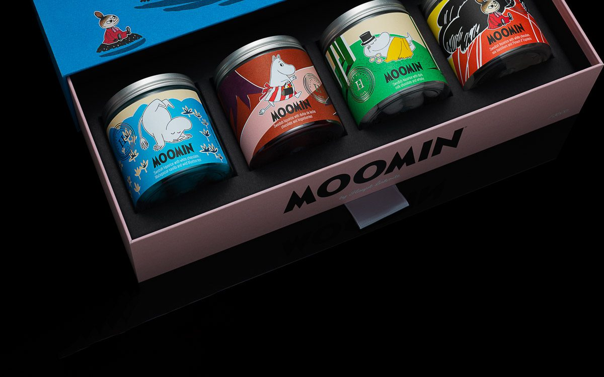 Moomin Collection Part 1